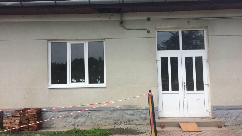 Reabilitare și modernizare grădiniță în comuna Bratca